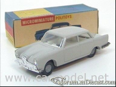 Alfa Romeo 2000 Berlina 1958 Politoys.jpg