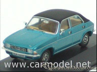 Austin Allegro 1750SS 1973 Vanguards.jpg