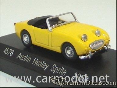 Austin Healey Sprite Mk.I 1958 Solido.jpg