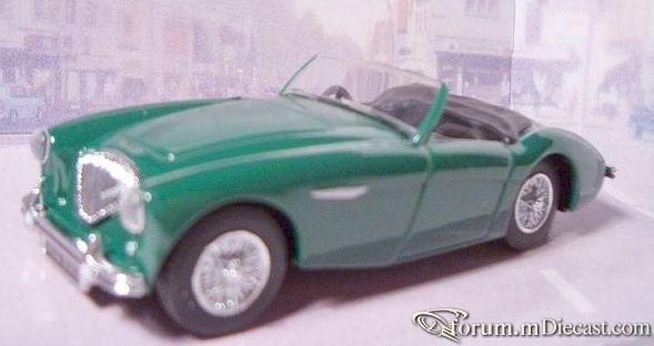Austin Healey 100 Cabrio 1953 Dinky.jpg