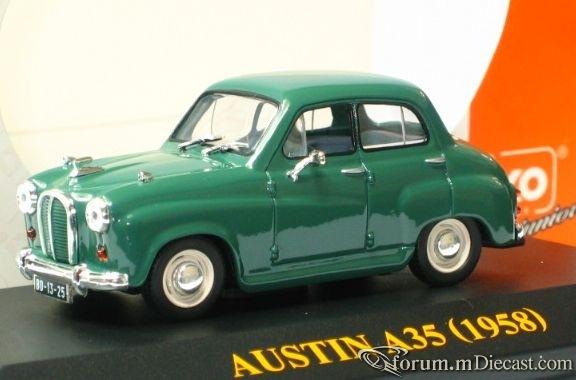 Austin A35 4d 1958 Ixo.jpg