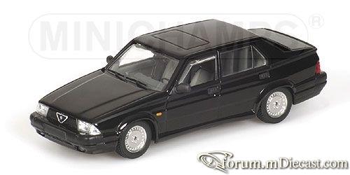 Alfa Romeo 75 4d 1987 Minichamps.jpg