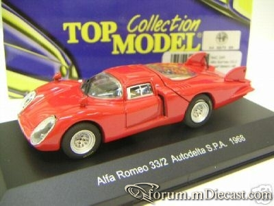 Alfa Romeo Tipo 33.2 1968 Top.jpg