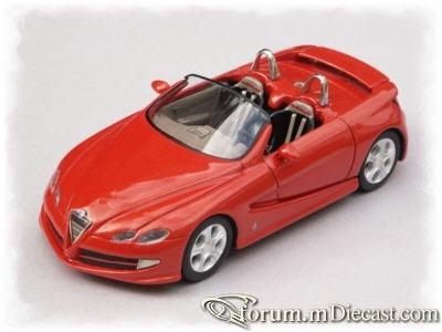Alfa Romeo Dardo Pininfarina 1998 ABC Brianza.jpg