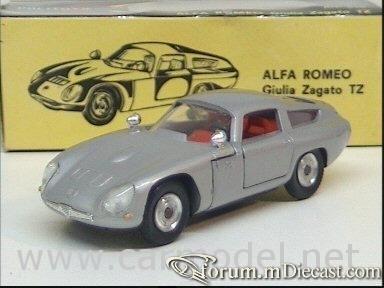 Alfa Romeo Giulia Zagato TZ Politoys.jpg