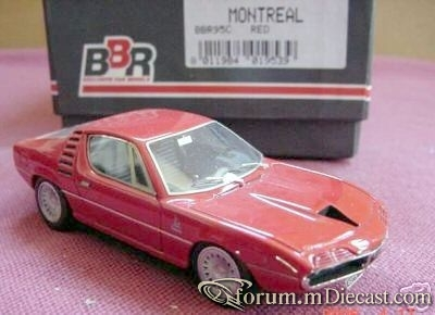 Alfa Romeo Montreal Bertone 1970 BBR.jpg