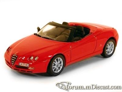 Alfa Romeo Spider 2003 Norev.jpg