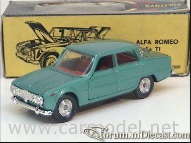 Alfa Romeo Giulia 4d 1971 Politoys.jpg