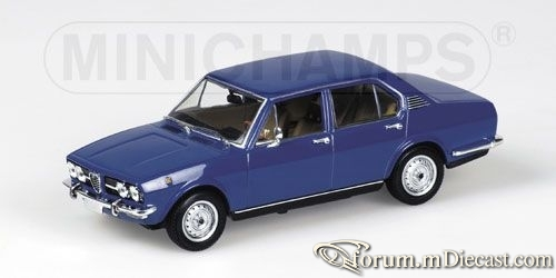 Alfa Romeo Alfetta 1972 4d Minichamps.jpg