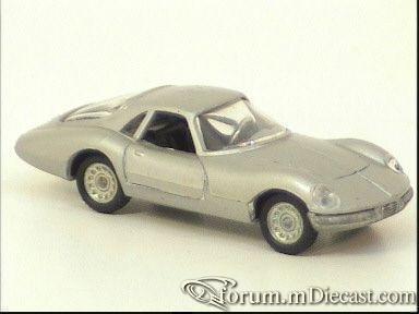 Alfa Romeo Giulia Pininfarina 1965 Politoys.jpg