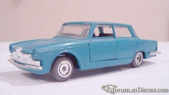 Alfa Romeo 2600 Berlina 1961 Mebetoys-Krugozor.jpg