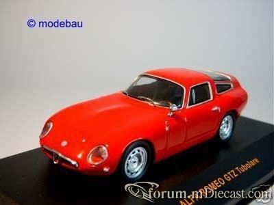 Alfa Romeo Giulia Zagato TZ Ixo.jpg