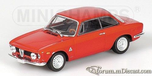 Alfa Romeo Giulia Sprint 1965 Minichamps.jpg