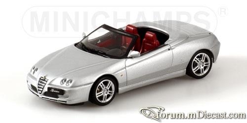 Alfa Romeo Spider 2003 Minichamps.jpg