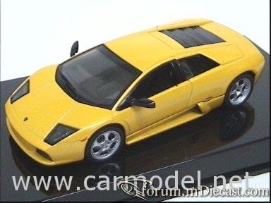 Lamborghini Murcielago 2001 Autoart.jpg