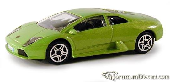 Lamborghini Murcielago 2001 Bburago.jpg