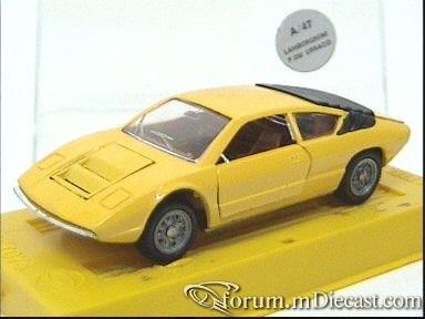 Lamborghini Urraco 1974 Mebetoys.jpg