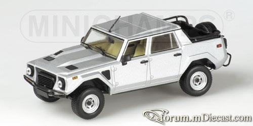 Lamborghini LM002 1984 Minichamps.jpg
