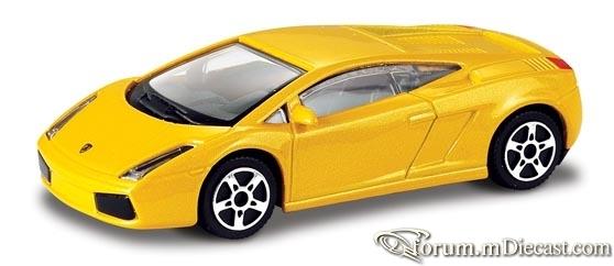 Lamborghini Gallardo Maisto.jpg