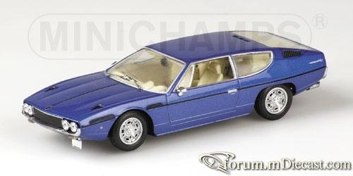 Lamborghini Espada 1970 Minichamps.jpg