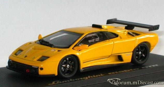 Lamborghini Diablo GTR 1999 Kyosho.jpg