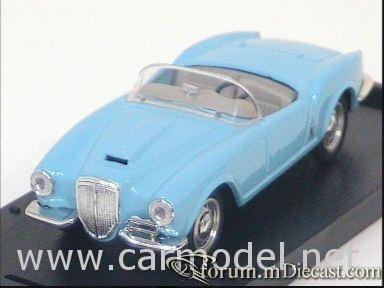 Lancia Aurelia B24 Spider 1956 Brumm.jpg