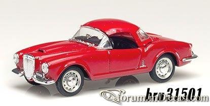 Lancia Aurelia B24 Hardtop 1955 Brumm.jpg