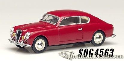 Lancia Aurelia B20 1951 Solido.jpg
