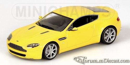 Aston Martin Vantage 2005 Minichamps.jpg