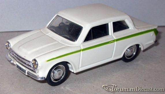 Lotus Cortina Mk.I 1963 Corgi.jpg