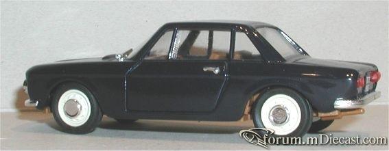 Lancia Fulvia 1965 Coupe Progetto K.jpg