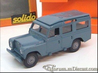 Land Rover Series III LWB 5d 1971 Solido.jpg