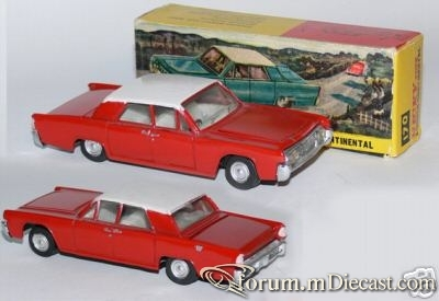 Lincoln Continental 1964 4d Nicky.jpg