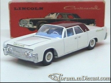 Lincoln Continental 1961 4d Tekno.jpg