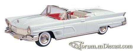 Lincoln Continental 1960 Cabrio Brooklin.jpg