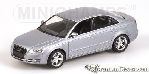 Audi B7 A4 4d 2004 Minichamps.jpg
