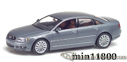Audi D3 A8 2003 Minichamps.jpg