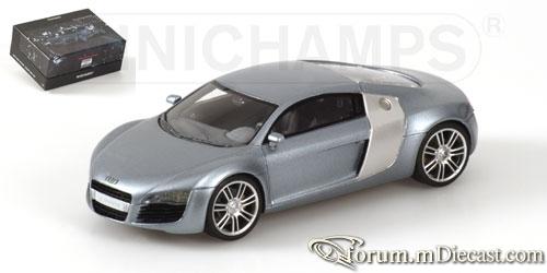 Audi Le Mans Coupe 2003 Minichamps.jpg