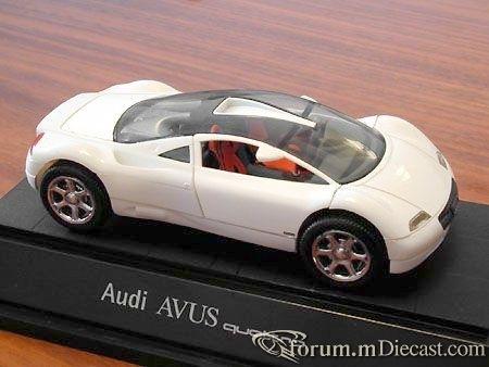 Audi Avus Quattro 1991 Revell.jpg