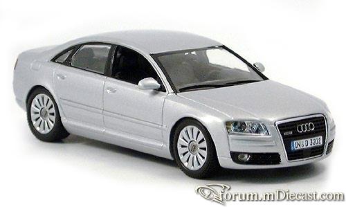Audi D3 A8 2005 Minichamps.jpg