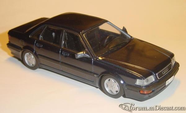 Audi C3 V8 1989 Minichamps.jpg