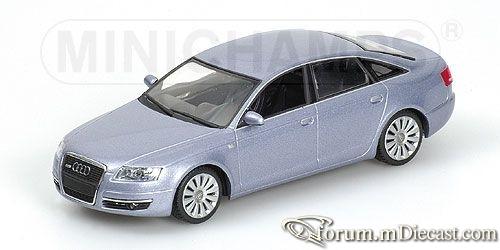 Audi C6 A6 4d 2004 Minichamps.jpg