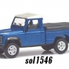 Land Rover Defender 110 Pickup 1983 Solido.jpg