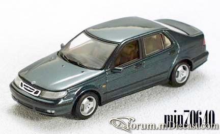 SAAB 9-5 1997 4d Minichamps.jpg