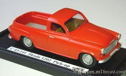 Skoda 1202 Pickup 1956 HynekKnopp.jpg