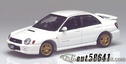 Subaru Impreza 2001 WRX STi Autoart.jpg