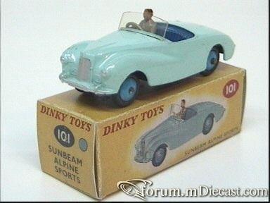 Sunbeam Alpine 1954 Dinky.jpg
