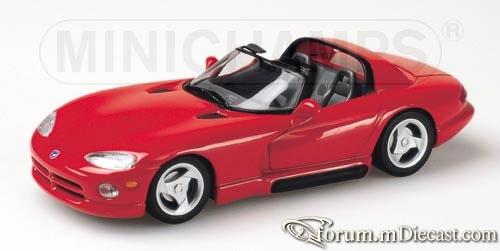 Dodge Viper 1993 GTS Minichamps.jpg