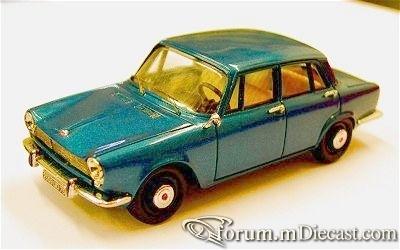 Simca 1500 4d 1966 Miniacars43.jpg