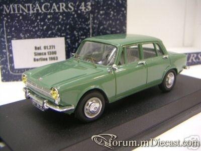 Simca 1300 4d Miniacars43.jpg